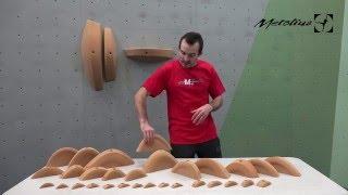 Splines by Metolius Climbing