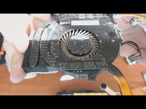 Disassembly Lenovo ThinkPad E531 6885 2E3 0C17828 0C59797