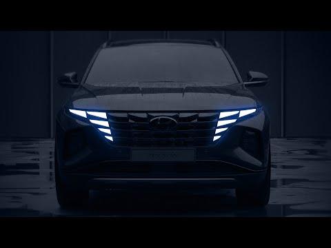 The all-new Hyundai TUCSON World Premiere