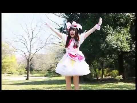 『マジカル☆マジック☆アリス』 フルPV ( #雨宮沙耶 )