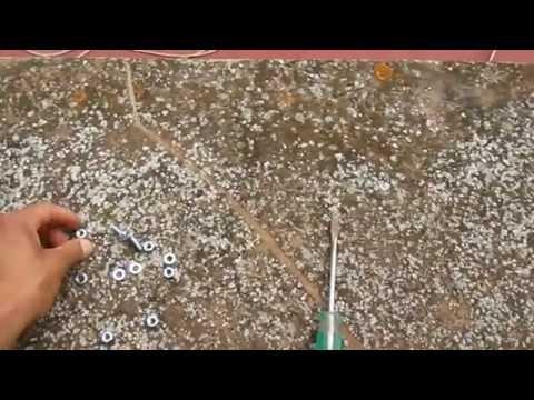 comment regler une parabole sur hotbird et astra