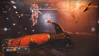 Destiny 2 PVP Montage: High Skill Ownage