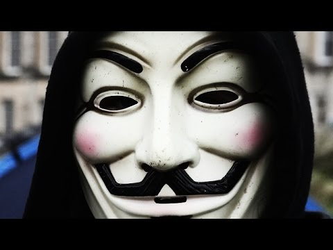 Anonymous – Message to the Citizens of the World VI