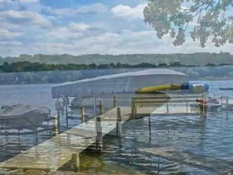 Lake Beulah Lakefront SOLD! - W2201 Country Club Ln East Troy WI