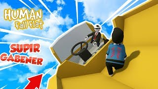 Video DUO LETOY PEMBAWA BENCANA WKWK - HUMAN FALL FLAT #7 MP3, 3GP, MP4, WEBM, AVI, FLV Januari 2019