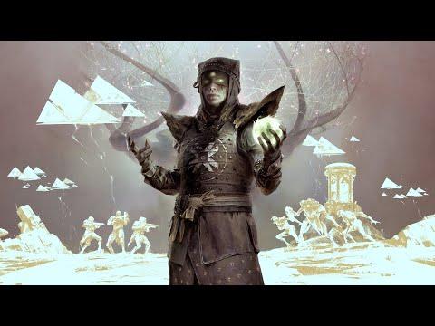 Destiny 2 : Saison de l'Arrivée - Trailer du jeu