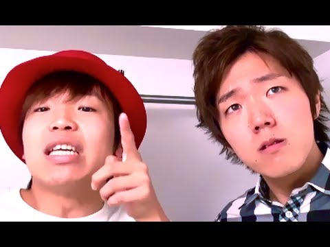 Beatbox Game – Hikakin vs Daichi
