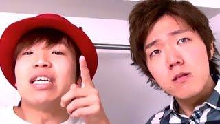 Beatbox Game - Hikakin vs Daichi