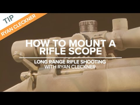 Video of Rifle Shooting