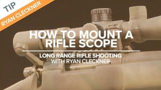 Rifle Shooting YouTube video