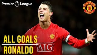 Download Video Cristiano Ronaldo | All Premier League Goals | WINNER Best Manchester United Player | 1000 PL MP3 3GP MP4