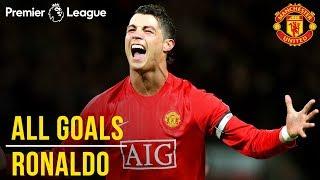 Video Cristiano Ronaldo | All Premier League Goals | WINNER Best Manchester United Player | 1000 PL MP3, 3GP, MP4, WEBM, AVI, FLV Oktober 2018