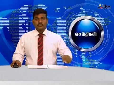 TTN News 21-04-2015 | Tamil Television Network