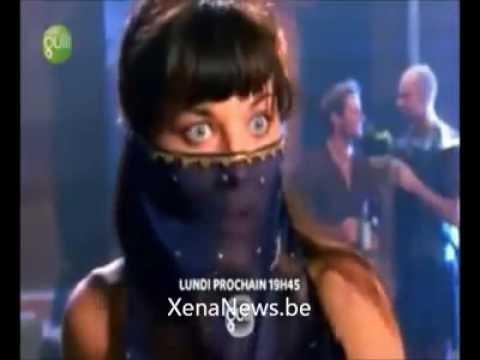 Xena, la princesse guerrière: Trailer Saison 1 (Par Gulli)