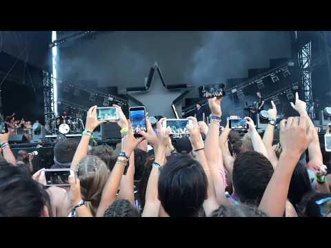 4-Day Lollapalooza  Vlog:)