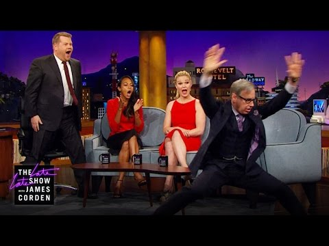 Save the Last Dance for Paul Feig