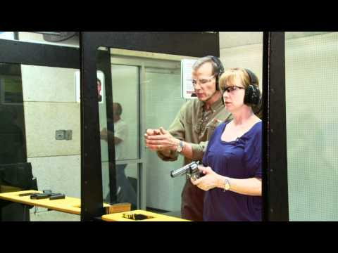 range - For many that first trip to the shooting range can be intimidating. This short video is a great introduction to firearms safety rules and etiquette at the in...