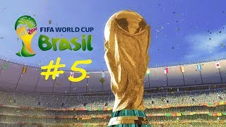 Video Fifa 2014 World Cup Game - Part 5 - This Game...Realistic? MP3, 3GP, MP4, WEBM, AVI, FLV Desember 2017