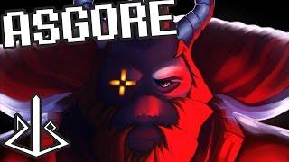 Video Undertale - Asgore (Dj Jo Remix) [ Bergentrückung ] - GameChops - EDM OST Video Game Music MP3, 3GP, MP4, WEBM, AVI, FLV Agustus 2018