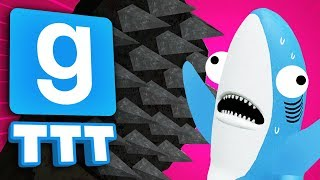 THE DRILL MAP IS BACK! | Gmod TTT