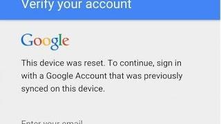 Video How to Remove Google FRP lock on any phones 2017 trick MP3, 3GP, MP4, WEBM, AVI, FLV September 2019