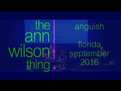Anguish (Live)