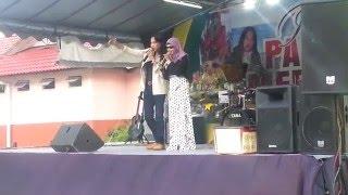 Pak Long Dan Siti Salmiah -Memori Daun pisang