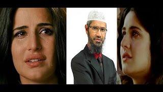 Video Dr Zakir Naik Declare Actress Katrina Kaif Is a Big Sinner If She Visits Dargah (must watch) MP3, 3GP, MP4, WEBM, AVI, FLV Agustus 2017