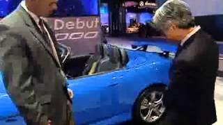 2008 Honda S2000 CR Review