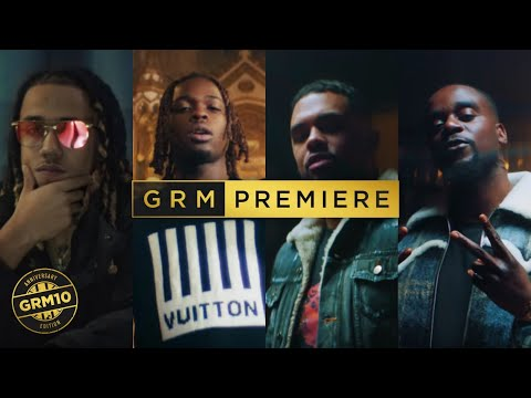 Nafe Smallz x Yxng Bane x Blade Brown x Skrapz – Faith In My Killy [Music Video] | GRM Daily