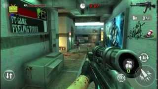 Zombie Assault: Sniper videosu