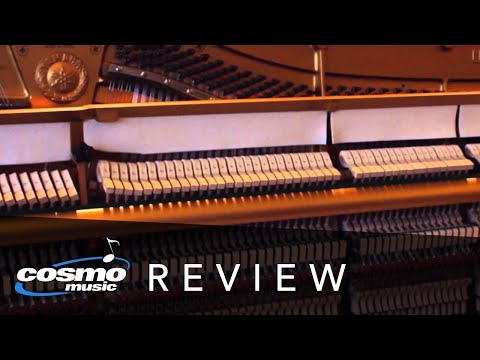 Yamaha NU1 Digital Piano Review – Cosmo Music