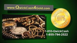 Commercial - Quick Cash 4 Gold 2 min