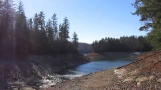 Murphy (NC) United States  city photos : Lake Hiwassee In The Winter- Murphy, North Carolina- USA