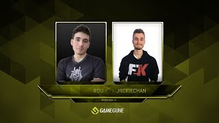 Rdu vs J4CKIECHAN, game 1