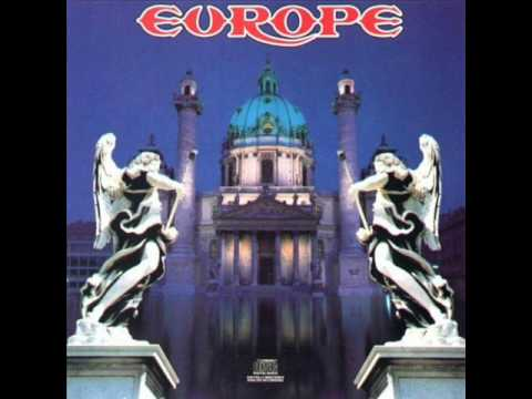 Europe - Seven Doors Hotel lyrics