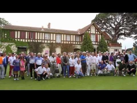 EVEN RENT – Golf Old Course – Even Golf Cup