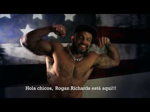 Rogan Richards Spain, teleChapero.com
