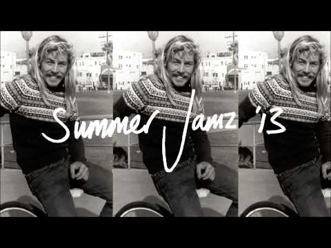 lewis watson - summer jamz '13 (a likkul mixtape)