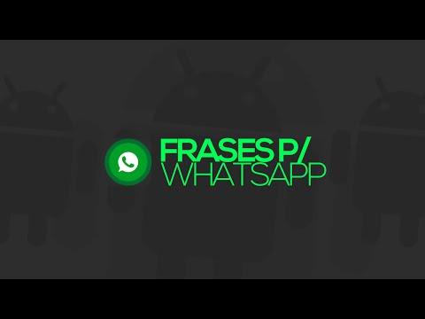 Frases para whatsapp - FRASES PRONTAS para WhatsApp
