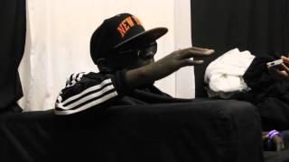 Phife Dawg Give Props To Kendrick Lamar and Joey Bada$$