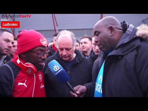 Bournemouth 2-1 Arsenal | Its Time To Bring The Banners & Protests Back!! (Claude & Ty)