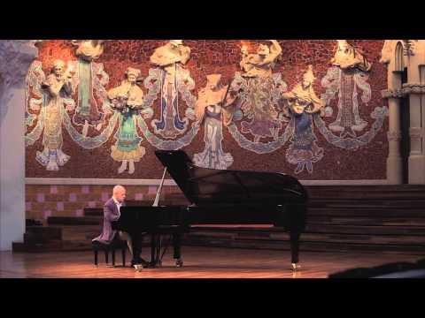 Minute Waltz / Frédéric Chopin, Albert Guinovart