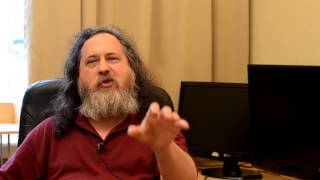Video Richard Stallman Talks About Ubuntu MP3, 3GP, MP4, WEBM, AVI, FLV Juni 2018