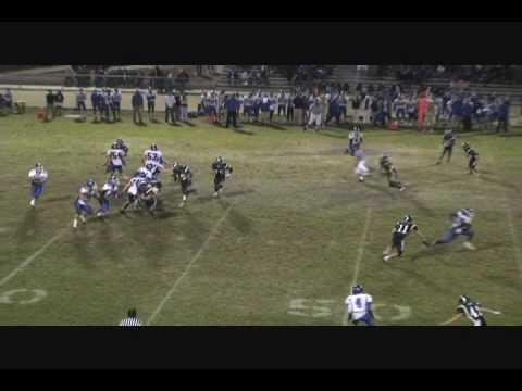 Jordan Richards 2009 High School Highlights video.