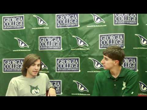 GC Video Athlete of the Week Daniel Horseman