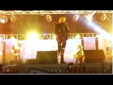 Daler Mehndi    Live Concert    dangal dangal...