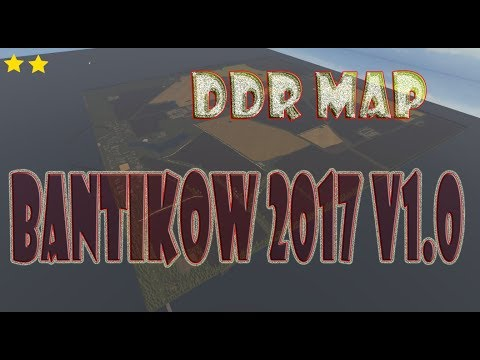Bantikow 2017 v1.0