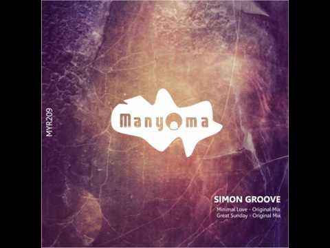 Simon Groove: Minimal Love (Original Mix)