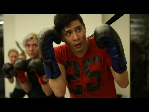 Corporate Bootcamp-Level Ground MMA
